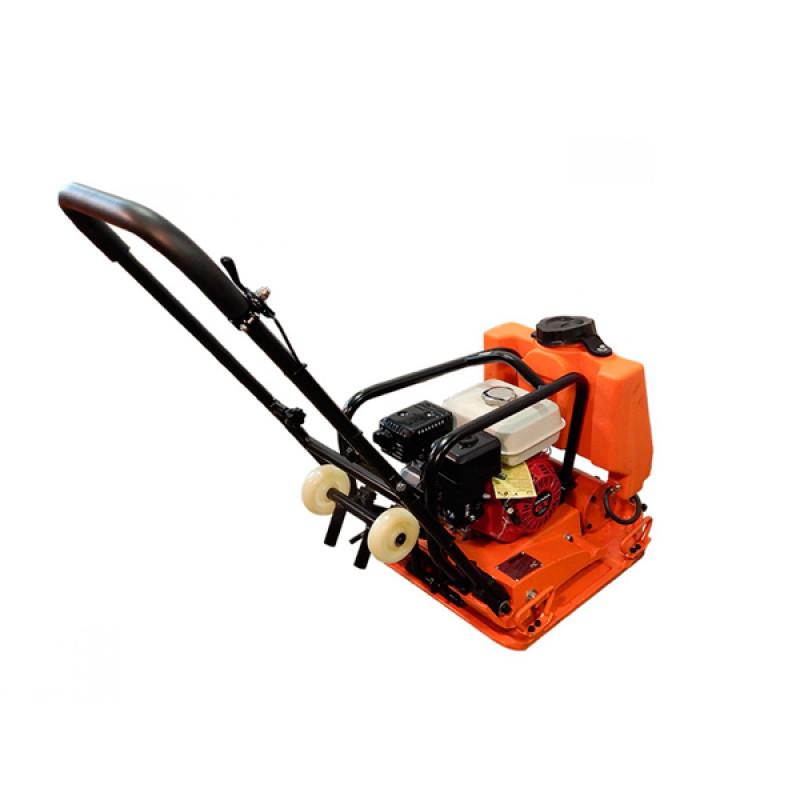 Виброплита GROST  VH60 (60 кг)